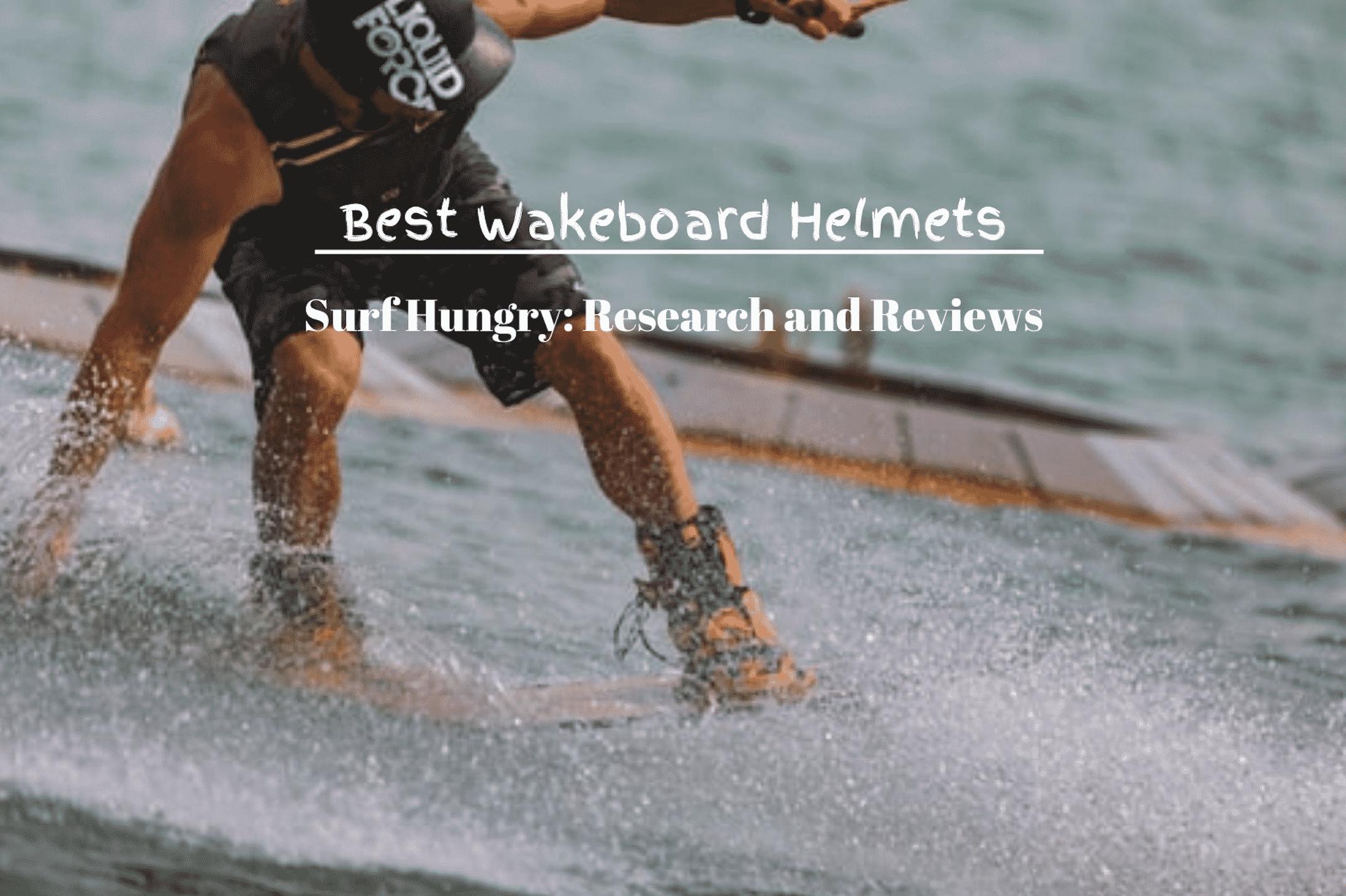 best wakeboard helmets