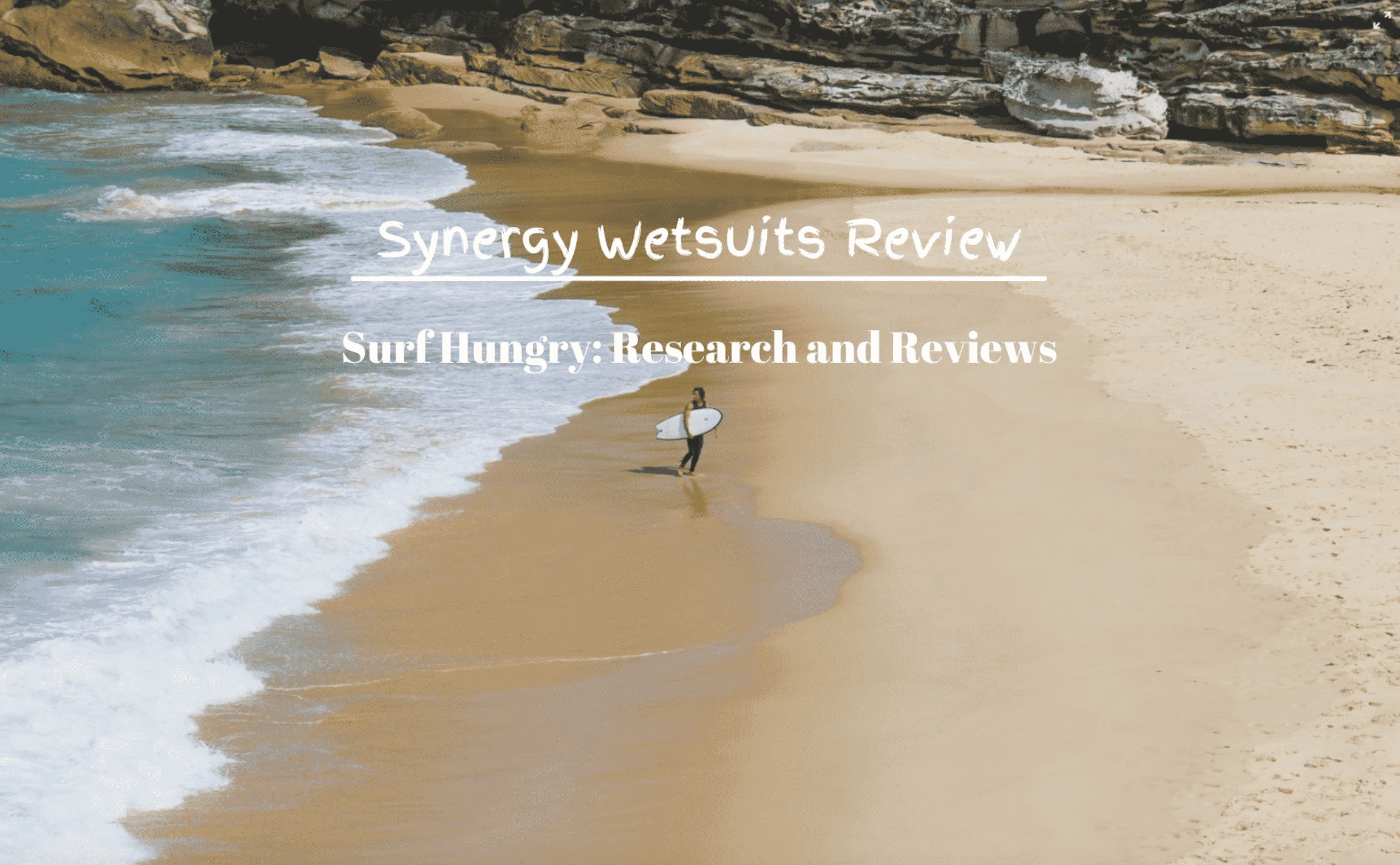 synergy wetsuits review