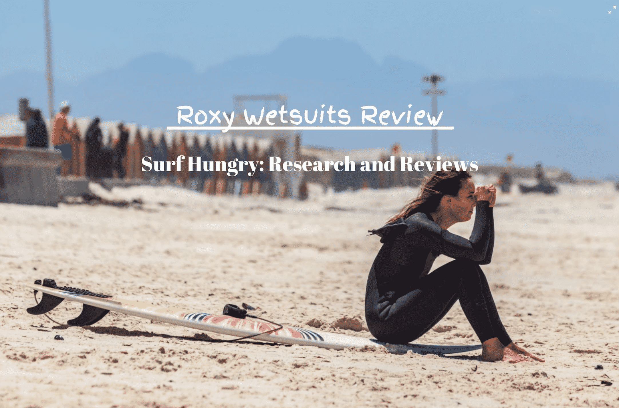 roxy wetsuits review