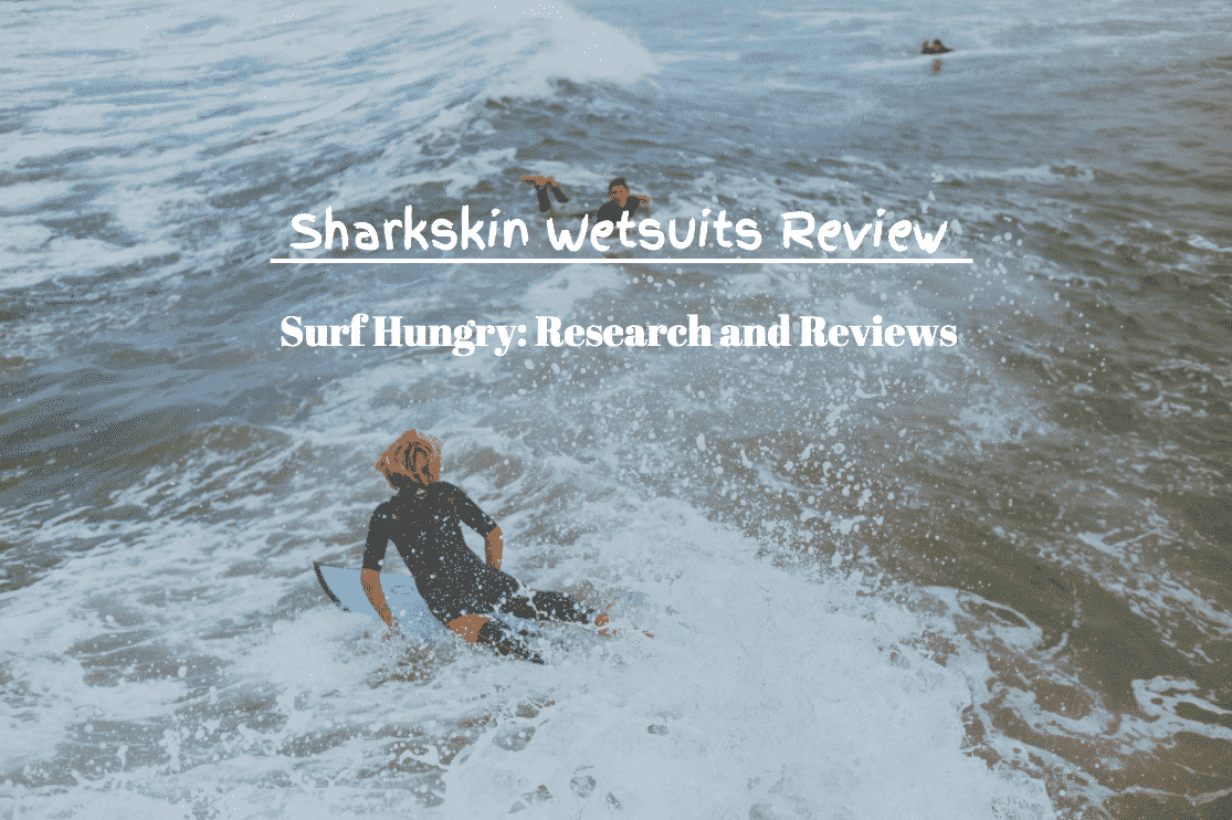 sharkskin wetsuits review