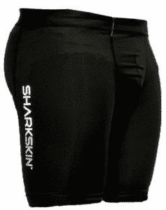 r series quad shorts