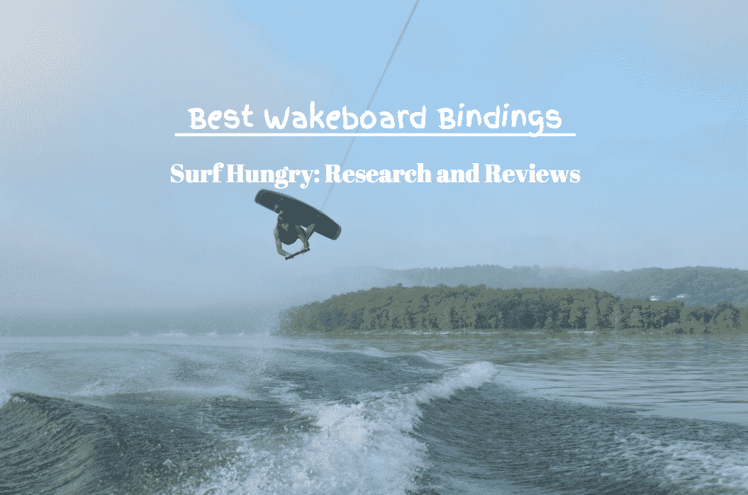 best wakeboard bindings