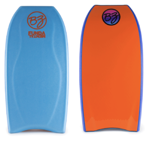 bz fundamental bodyboard