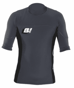 RB1 1mm Neoprene Wetsuit Jacket