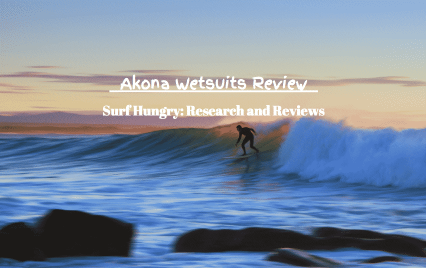 akona wetsuits review