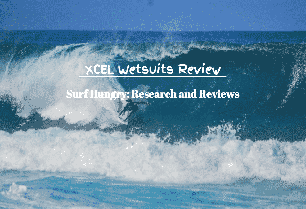 xcel wetsuits review