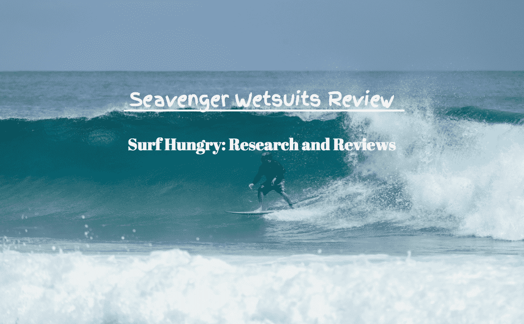 seavenger wetsuits review