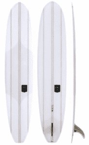 Creative Army Sea Horse Longboard Surfboard