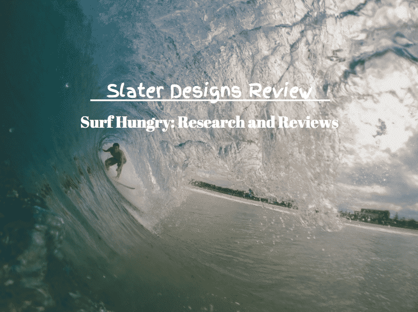 slater designs review