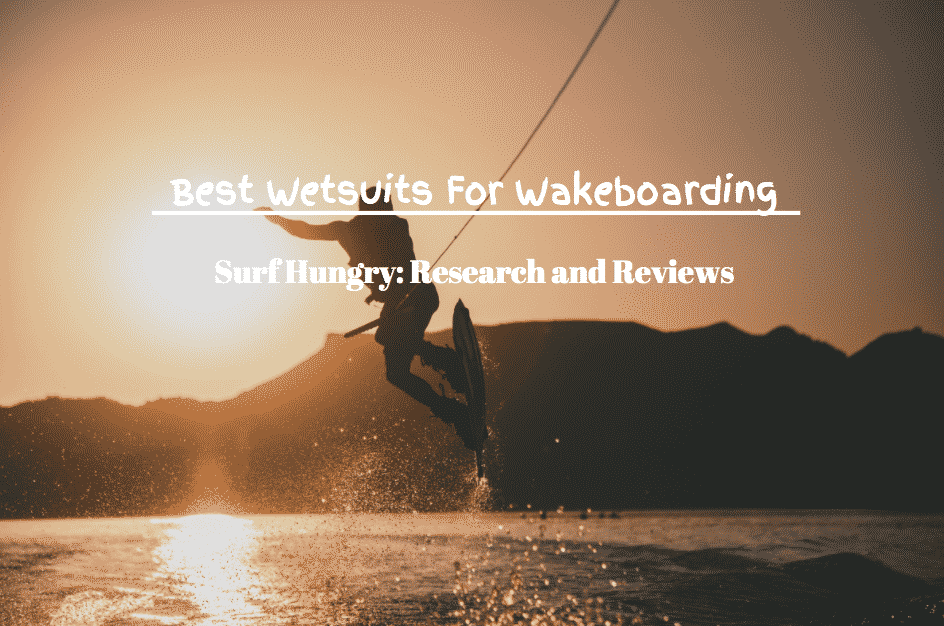 wetsuits for wakeboarding