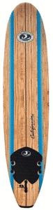 Cal Bear Series 8' Soft Surfboard