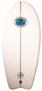 """Slasher 5'2"""" Fish Surfboard"""