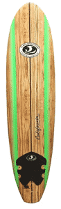 Cal Bear Series 7' Soft Surfboard