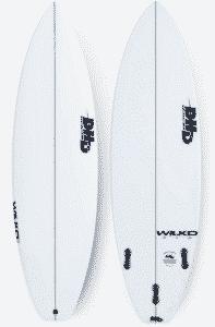 DHD Wilko F13 Surfboard
