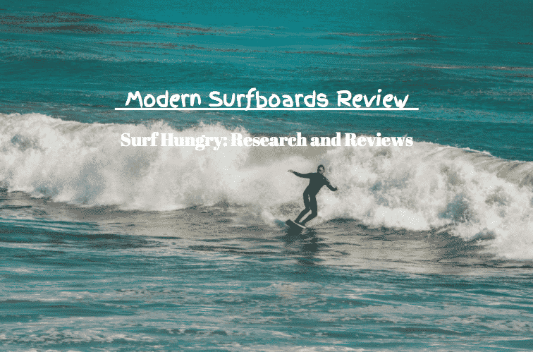 modern surfboards review