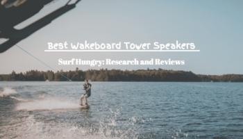 10 Best Wakeboard Tower Speakers   2020 Reviews (Boss)