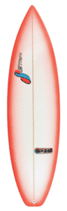 Stretch Sword Surfboard