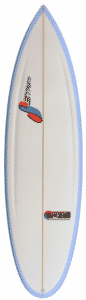 Stretch Thing Shortboard Surfboard