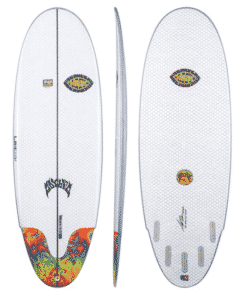 lost surfboards