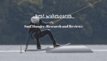 Top 10 Best Wakeboards   2020 Reviews (Hyperlite, Ronix)