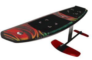 WAKEFOIL 2.0 Wakefoil Package