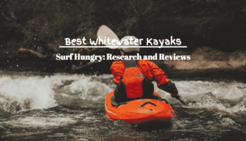 Top 16 Best Whitewater Kayaks   2020 Reviews (Aire, NRS)