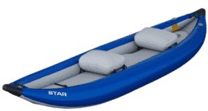 STAR Outlaw II Inflatable Kayak