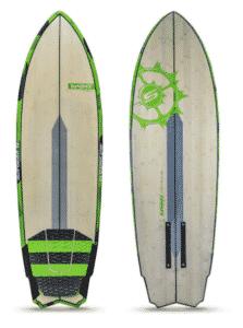 """2019 Slingshot Sky Walker 5'10"""" Surf Foilboard"""