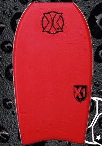 custom x1 bodyboard