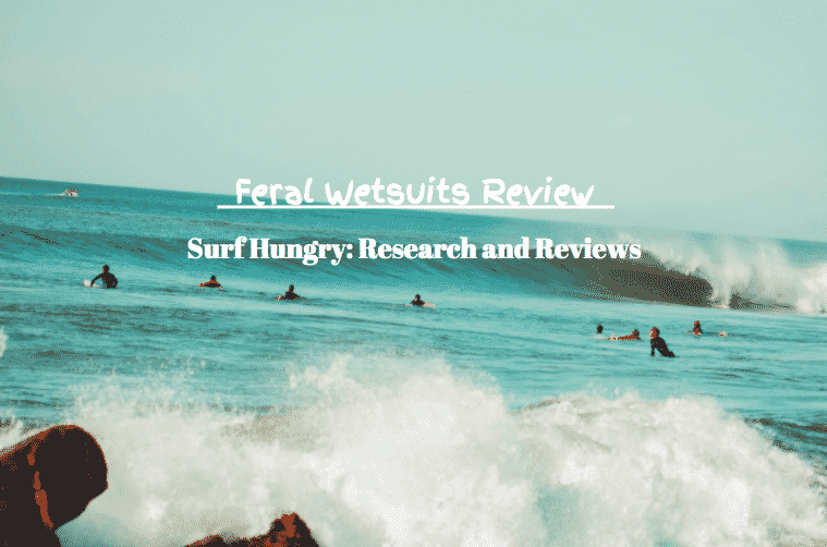 feral wetsuits review