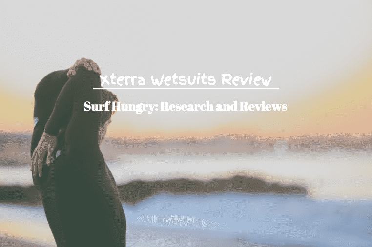 xterra wetsuits review