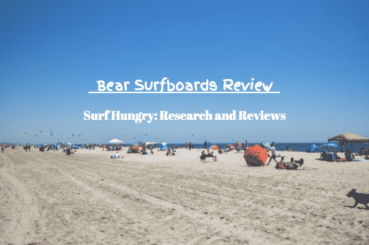 bear surfboards review
