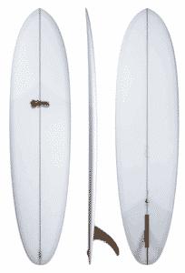 Rincon McTavish Surfboard