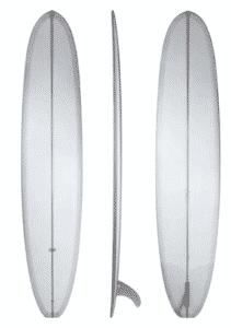 Noosa McTavish Surfboard