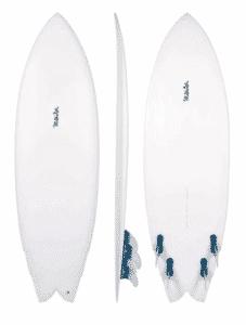 Mystic McTavish Surfboard