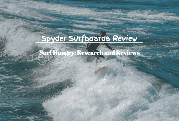 spyder surfboards review