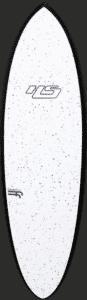 Haydenshapes Hypto Krypto FF Soft Top Surfboard