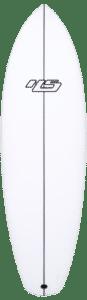 Haydenshapes Loot Hybrid Surfboard