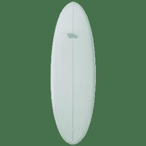 Chemistry Lyle Egg Surfboard