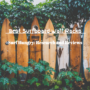 Top 6 Best Surfboard Wall Racks | 2020 Reviews + Guide