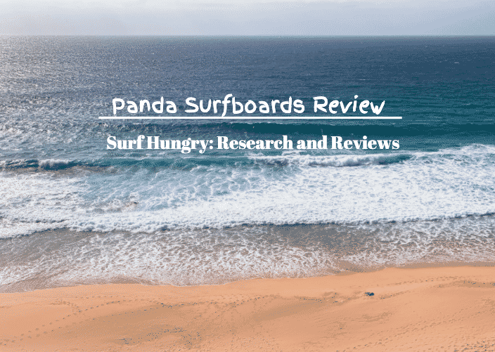 panda surfboards review