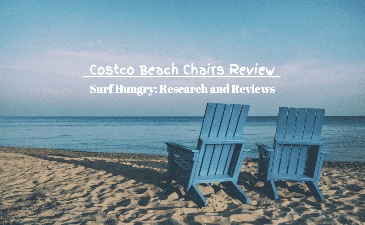 costco beach chairs review