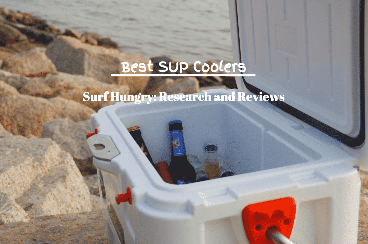 best sup coolers
