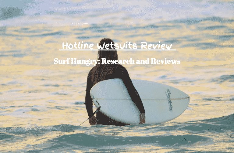 hotline wetsuits review
