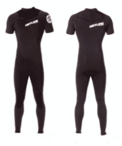 men's short sleeve wetsuit