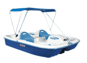 Pelican Pedal Boat Voyage Deluxe