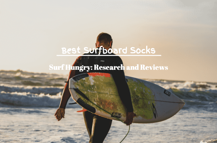 best surfboard socks