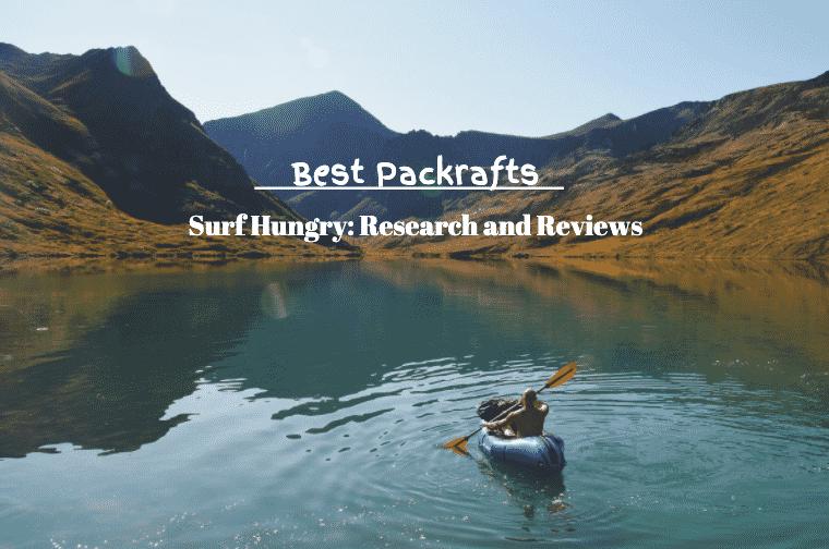 best packrafts