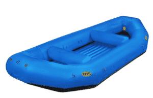 NRS E-180 Self-Bailing Raft
