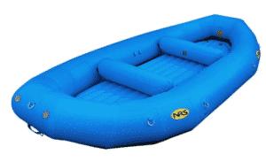 NRS E-162D Self-Bailing Raft